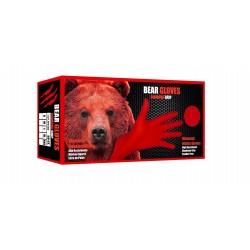Guante Nitrilo Diamant Bear-9940 50Und