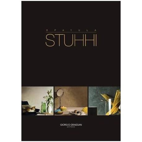 Catálogo Spatula Stuhhi