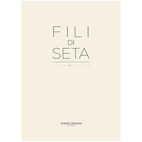 Catálogo Fili di Seta