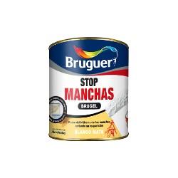 Stop Manchas - Brugel Sin Olor 750ml